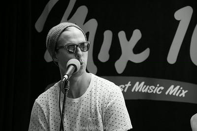 2014-07-01-Mix100-Fitz and the Tantrums