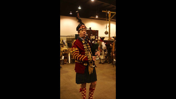 2012 Military History Fest