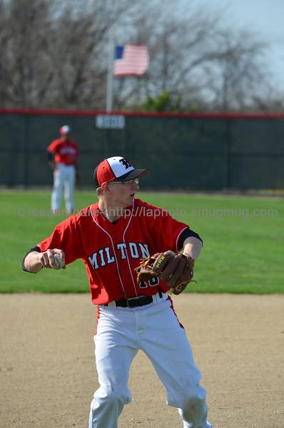 Milton Var vs Stoughton