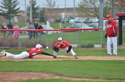 4-28-16 Milton Vs Mt Horeb