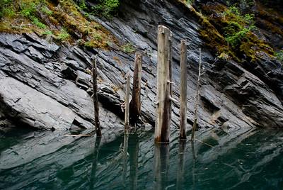 Ross Lake, North Cascades