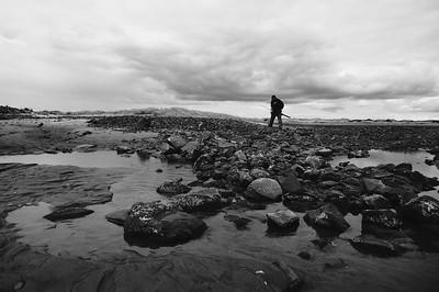Where River Meets Ocean