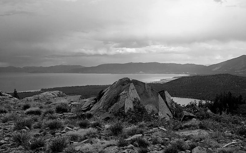 Lake Tahoe, Desolation Wilderness