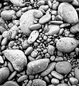 Stones in Hanna, Maui