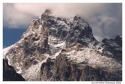 Teton Peak