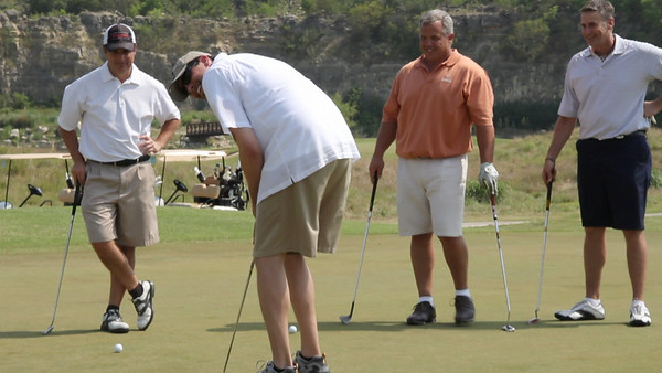 Golf Fore Orphans