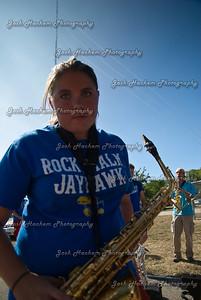 August 29, 2008  Friday's Rehearsal before Florida International 012