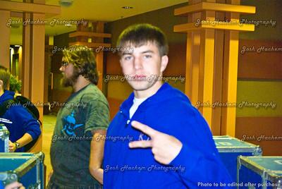 12 29 2008 First Rehersal