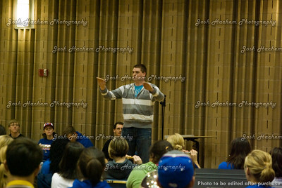 12 03 2008 Drum Major Auditions (9)