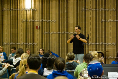 12 03 2008 Drum Major Auditions (4)