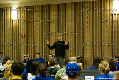 12 03 2008 Drum Major Auditions (8)