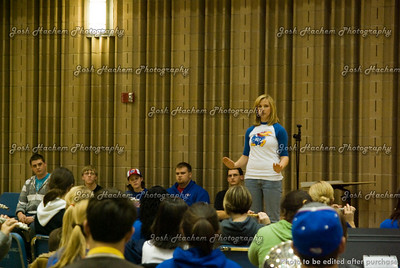 12 03 2008 Drum Major Auditions (10)