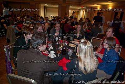 01 23 2009 Marching Jayhawks Band Banquet 2008-2009 09