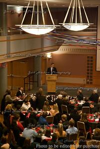 01 23 2009 Marching Jayhawks Band Banquet 2008-2009 15