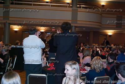 01 23 2009 Marching Jayhawks Band Banquet 2008-2009 20