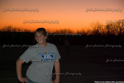 11 19 2008 Drum major practice and sunset photos (22)