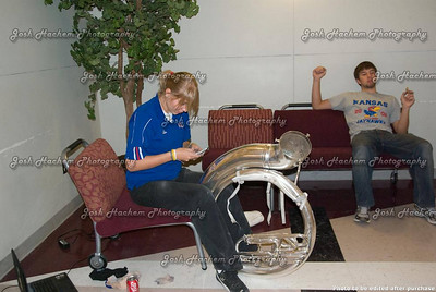 11 28 2008 Cleaning Tubas (2)