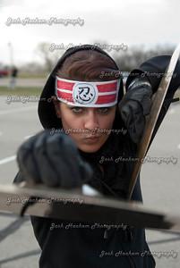 11 23 2009 Ninja Day 7098