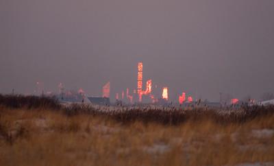 Sunfire City