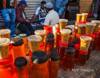 Honey Sellers