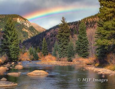 Eagle River, Colorado