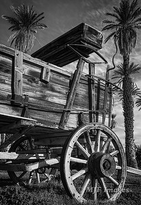 Furnace Creek Buckboard