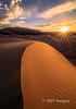 Tucki Dune Sunset