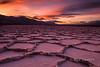Death Valley Polygons