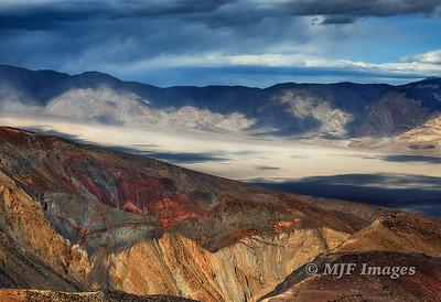 Upper Panamint Valley