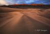 Backcountry Dune Field