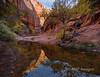 Red Cliffs Canyon, Utah