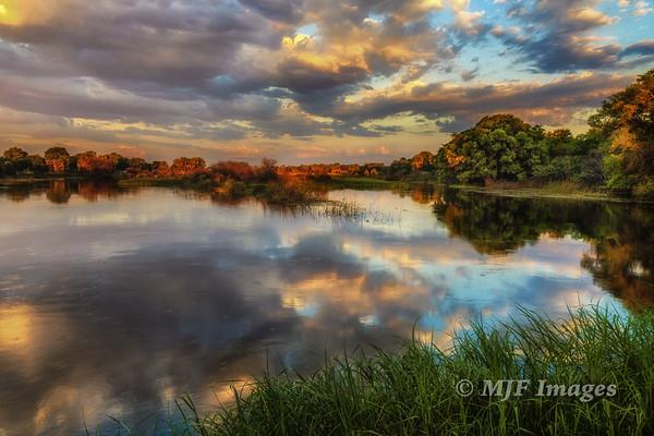 Okavango Waterworld