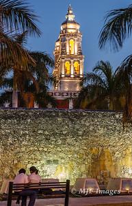 Romance in Campeche