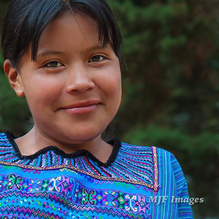 Maya Smile