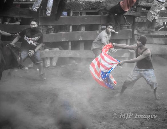 Nicaraguan Rodeo