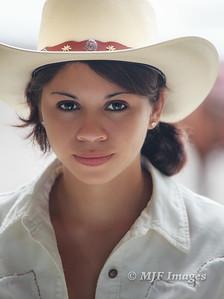 Pretty Vaquera