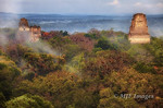 Jungle Temples of Tikal
