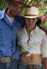 Nicaraguan Couple