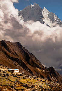 Himalayan Homestead