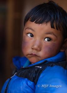 Sherpa Boy