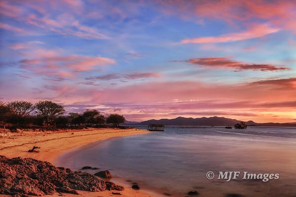 Banda Sea Paradise