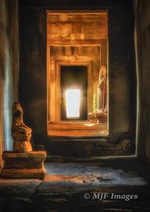 Angkor Corridor