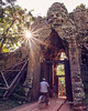 Angkor Wat Commuters
