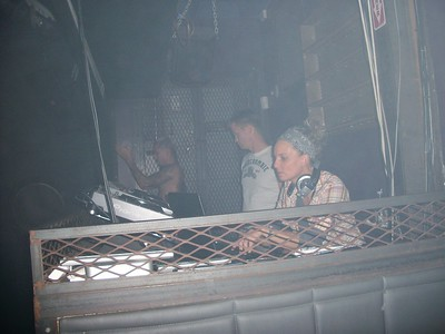 January 09, 2010 | Friction with DJ Kimberly S.