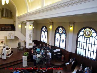 Immanuel Lutheran Church (ELCA), Seattle, WA