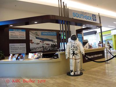 Ambassador for Amity by Elise Koncsek at Southcenter Mall – Seattle Southside Kiosk