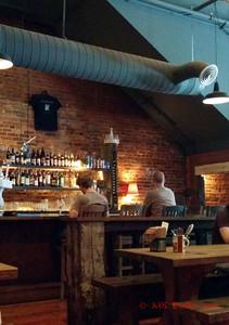 Altstadt German restaurant