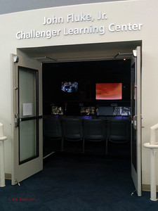John Fluke, Jr. Challenger Learning Center