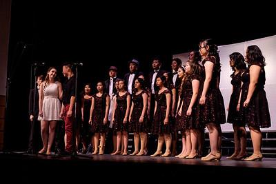 2017-05-06 - MKHS Aztec Choirs Spring Concert