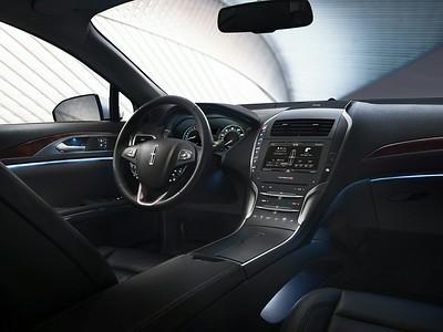 2016-Lincoln-MKZ-Sedan-Base-4dr-Front-wheel-Drive-Sedan-Interior-1